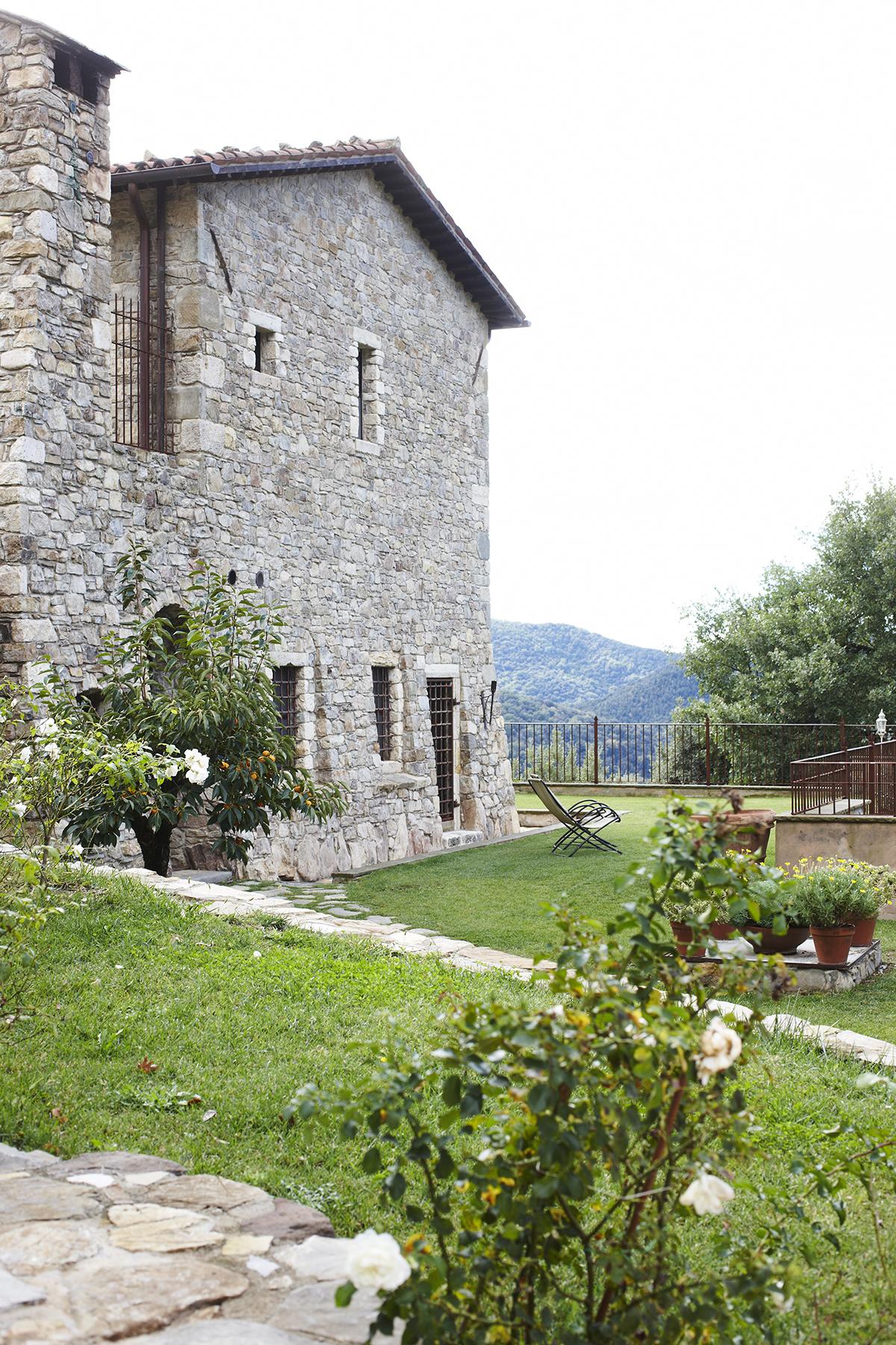 italie stilte retraite klooster
