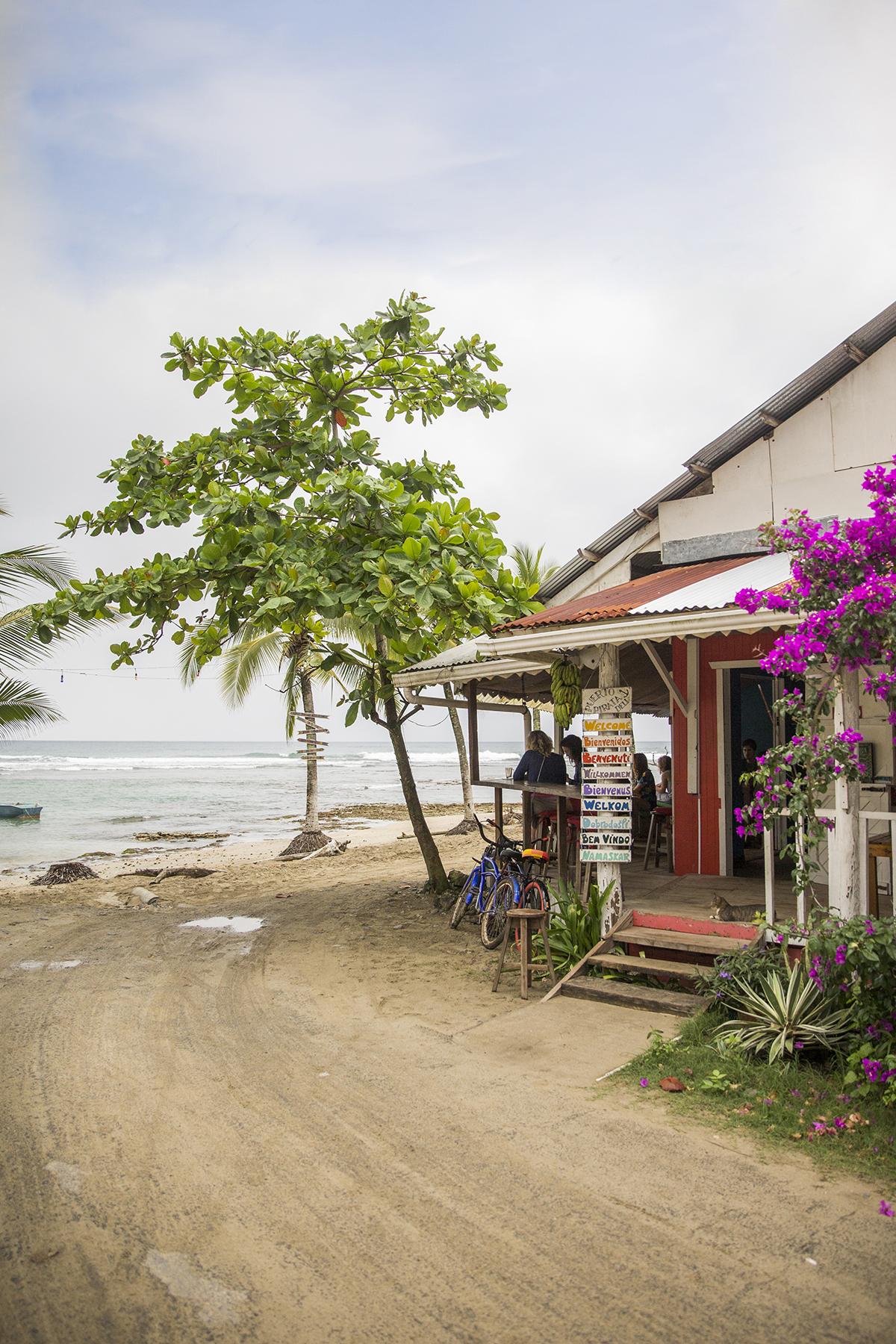 Costa Rica reis