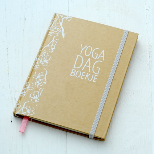 Yoga Dagboekje