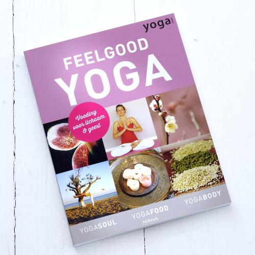 Yoga Feelgood
