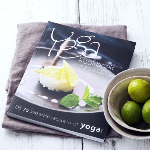 Yoga kookboek