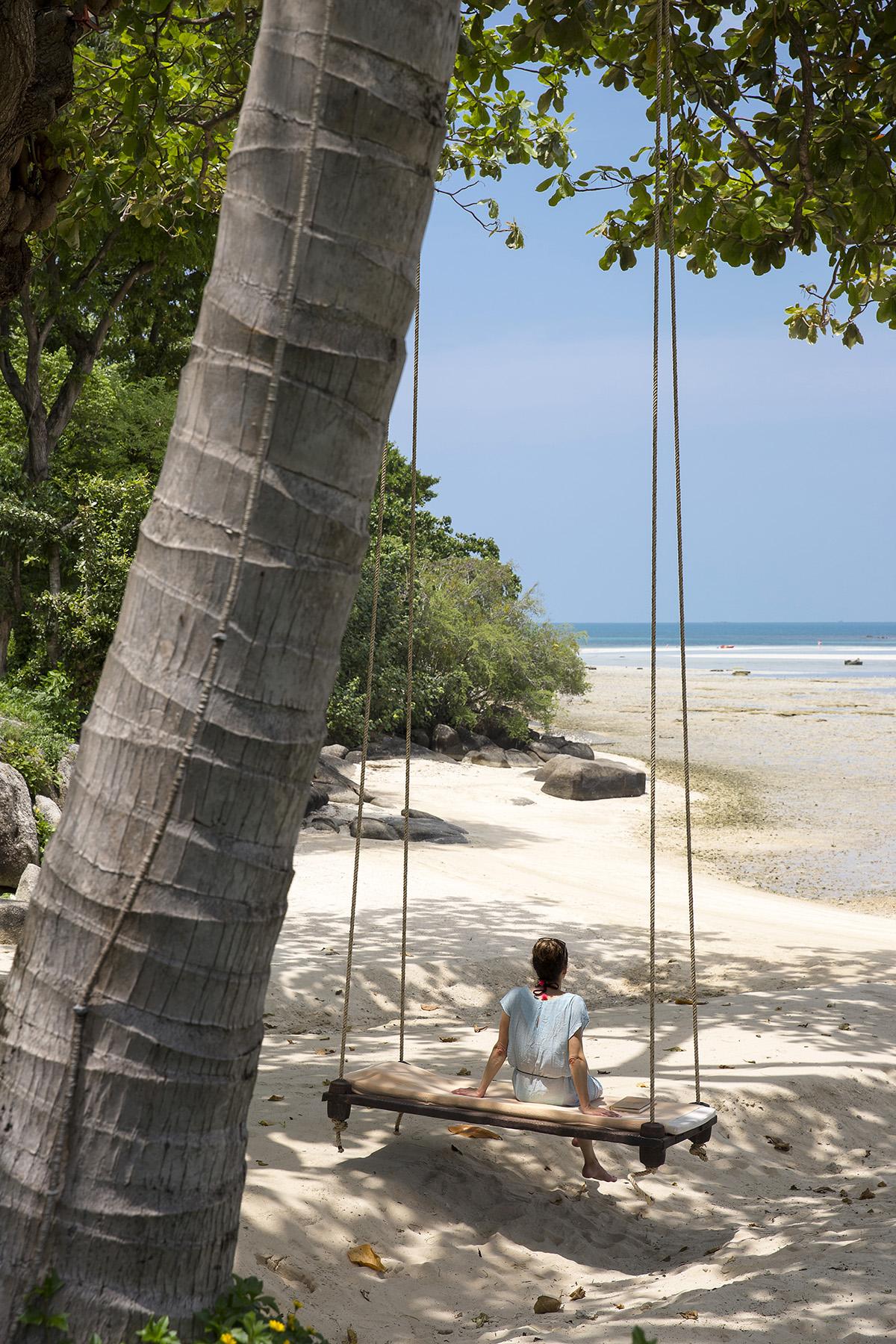 Thailand individuele reis