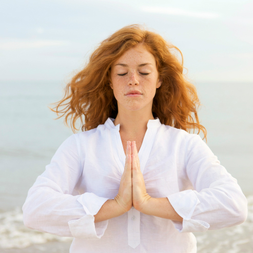 Internationale Yogadag 2020