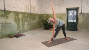 Danielle Raats - Fit & slank challenge