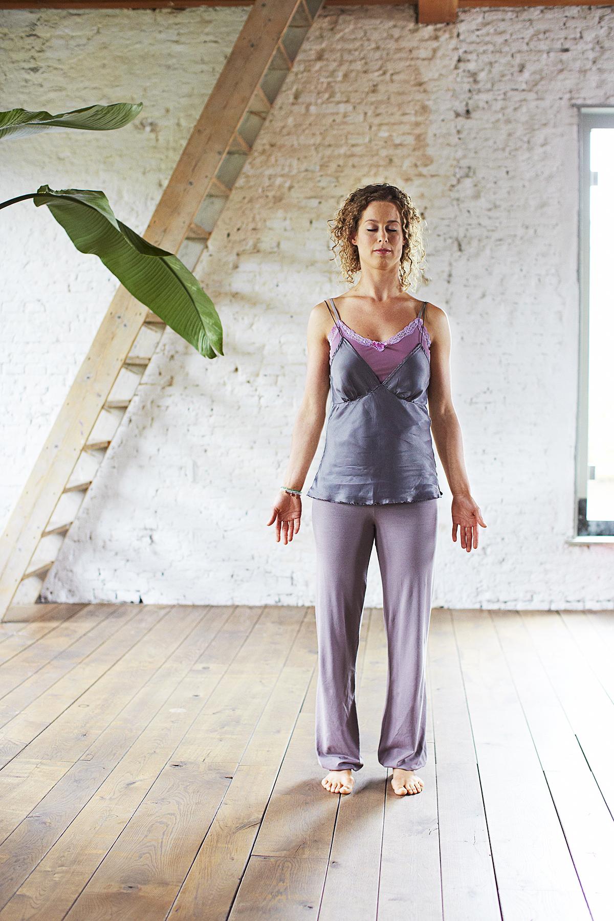 7 yogahoudingen voor herstel