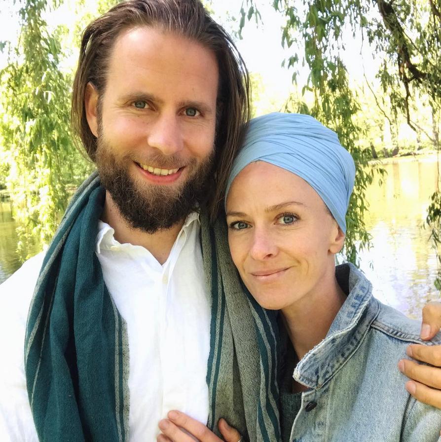 Tim en Marieke