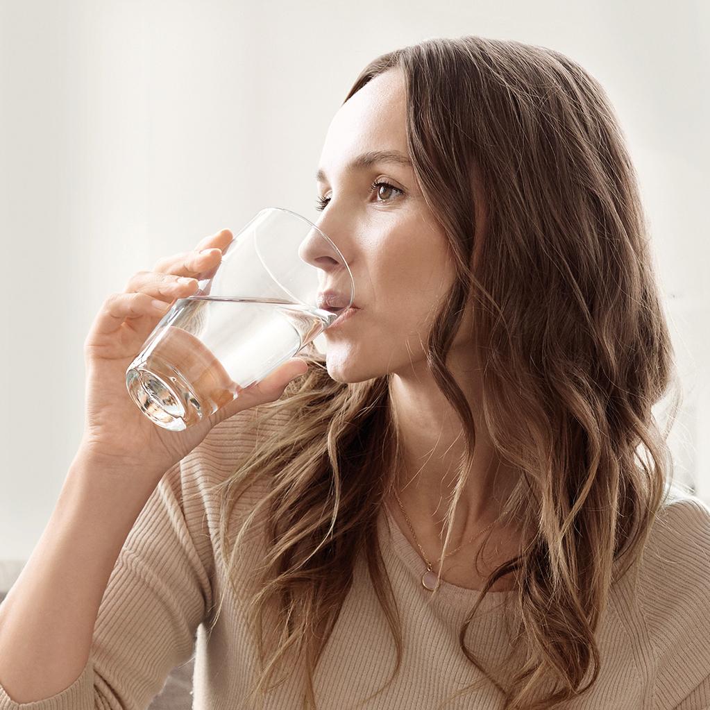 water na yogales brita