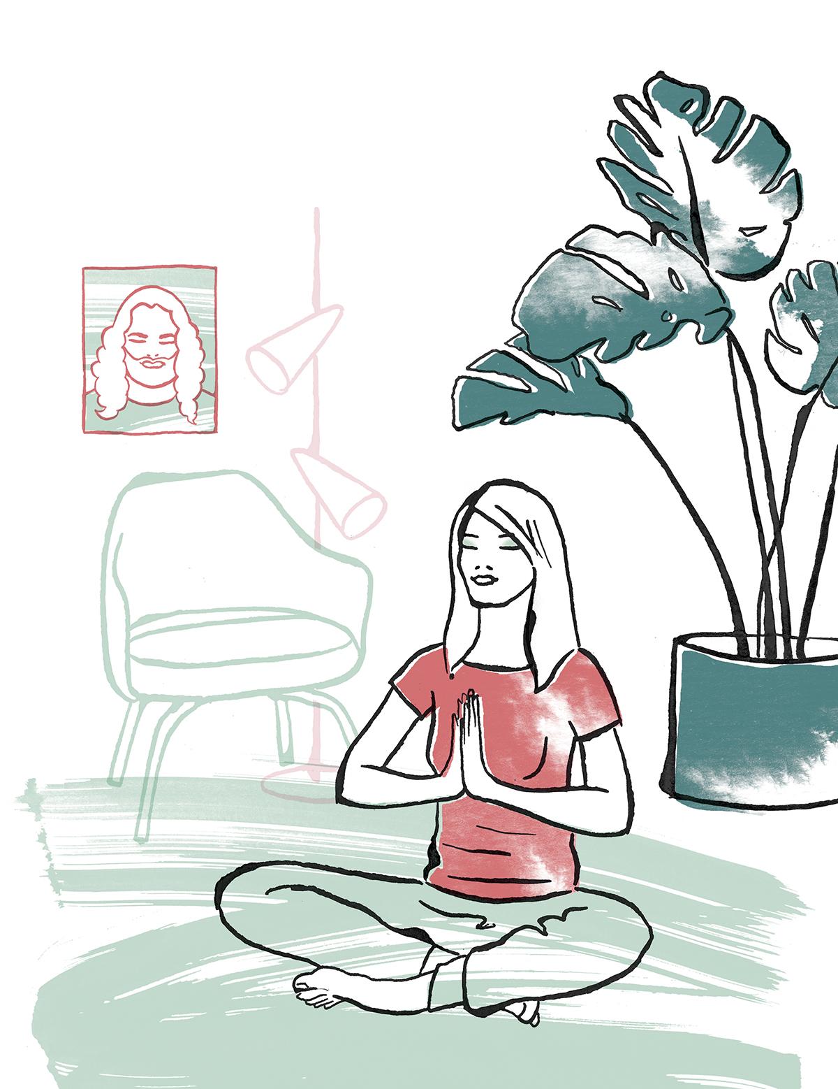 soorten meditatie