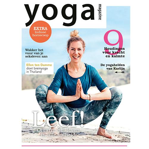 Editie 3 Yoga Magazine