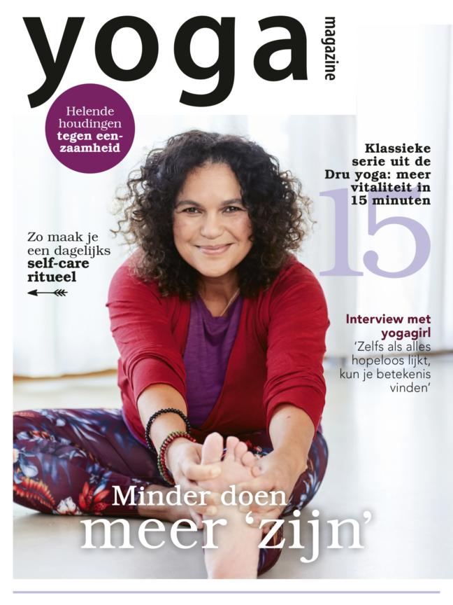 Yoga Magazine editie 7