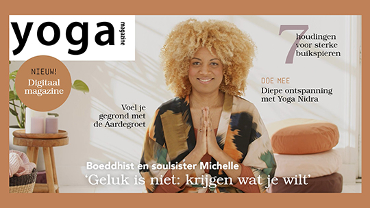 Yoga Magazine 2 - 2020