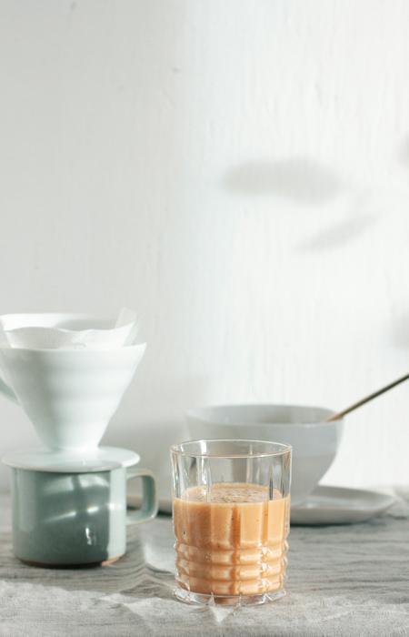 plantaardig-eten-koffie-smoothie