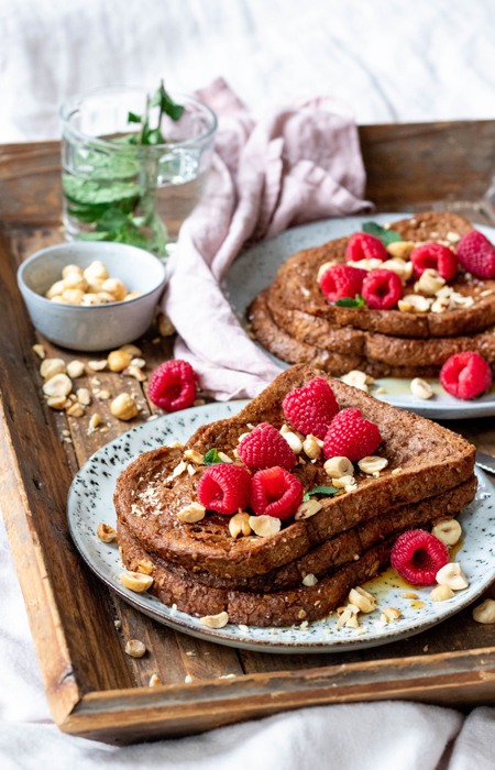 vegan-ontbijt