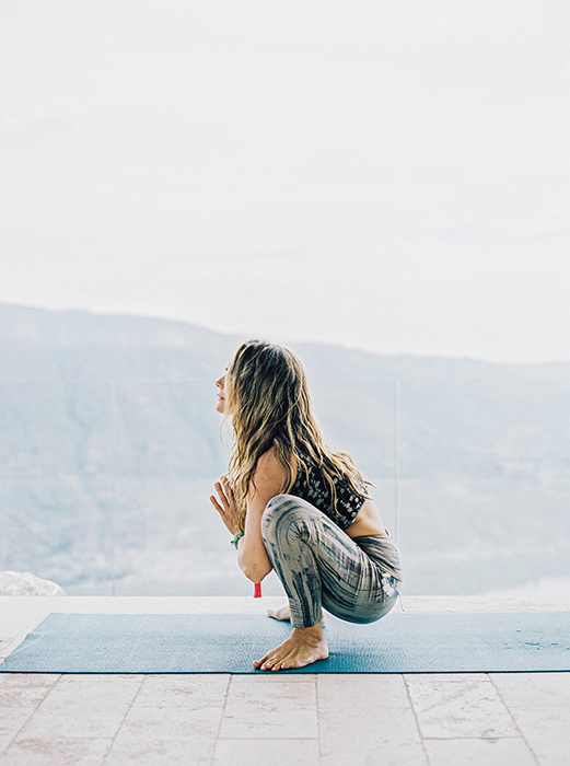 Hanke_Arkenbout_Yoga squat