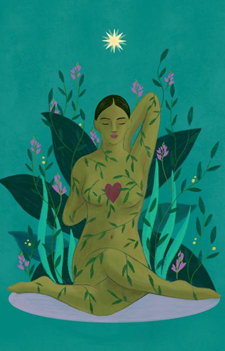 vrijheid yogafilosofie