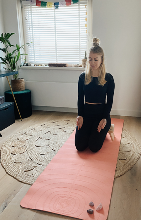 thuis yoga doen - decathlon