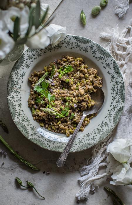 italiaanse vegetarische recepten