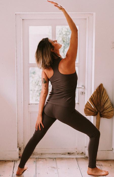 eva daeleman - yoga filosofie