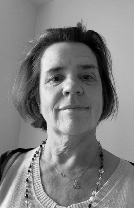 mediteren - panel Hilde Nijman