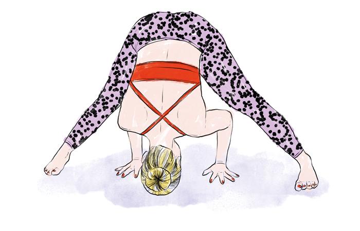 yoga in oostenrijk