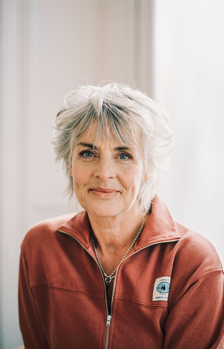 Annette Visser
