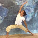 3 vragen aan Jivamukti yogi Jules Febre