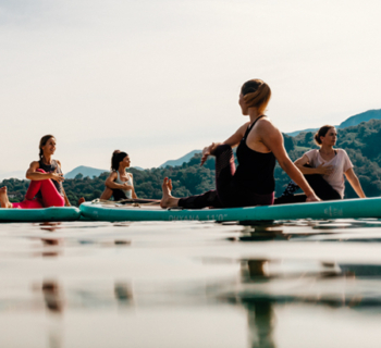 Yogavakantie in Zwisterland