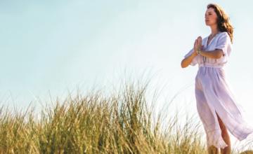 Tips van yogi's voor een stralende huid