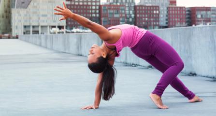 Moet je lenig zijn voor yoga?