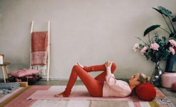 Serie: zoek de weerstand op met Kaiut yoga