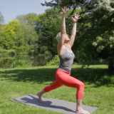 6 weekse yoga bootcamp challenge!
