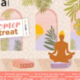 Het Yoga Magazine Online Yoga Retraite is er!