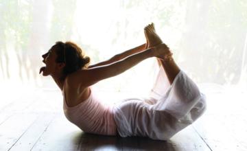 Wakker je seksuele energie aan met yoga