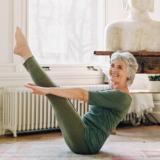 Annette Visser: 'Met verlies ontstaat ook vrijheid'