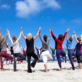 Tip: Yoga Festival Terschelling