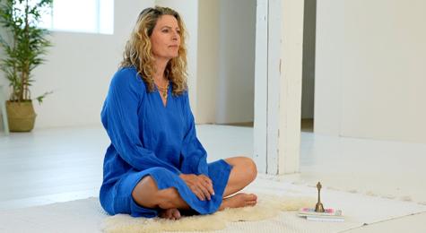 OM meditatie