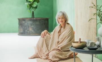 De dierbaarste bezittingen van yogadocent Marjan van Lier