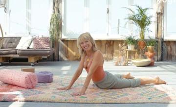 Creëer ademruimte met Yin yoga