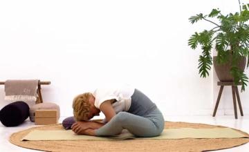 De basis van Yin yoga