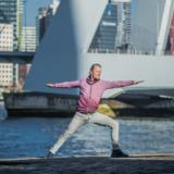Ashtanga yoga hielp Thijs: 'De Krijger gaf me kracht en vergrootte mijn zelfvertrouwen'