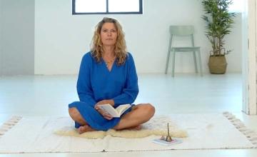 Mediteren tijdens lastige momenten