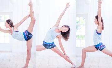 Te veel yoga, kan dat?