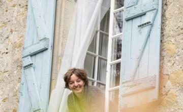 Yogaretraite op een landgoed in Zuid-Frankrijk