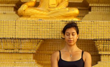 Straal! Mooier met yoga