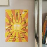 Nu in het magazine: Zonnegroet-poster