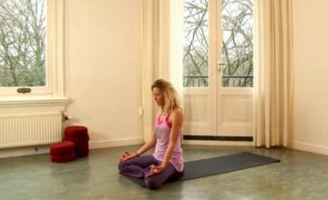 Rustgevende meditatie