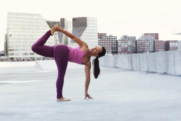 Welke yogastijl past bij jou?