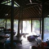 Op yogareis naar Goa