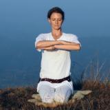 10 dagen 10 minuten yoga