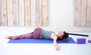 Twists voor je nek en rug